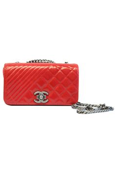 Can't believe how affordable this Chanel bag is!
