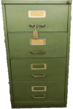 Vintage Dental Cabinets   Sheila Zeller Interiors   Awesome ...