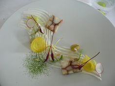Geranium (restaurant), via Flickr.