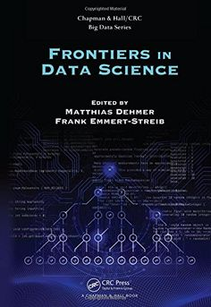 Download Frontiers in Data Science Pdf e-Book