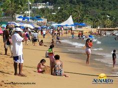 #lasmejoresplayasdemexico Construye con tus hijos castillos de arena en las playas de Acapulco. LAS MEJORES PLAYAS DE MÉXICO. Por muy grande que seas, cuando visites las playas de Acapulco no puedes dejar de hacer castillos de arena, sobre todo si vas con tus hijos, ya que pasarán momentos inolvidables. Te invitamos a visitar la página oficial de Fidetur Acapulco, para obtener mayor información.