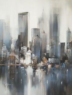 New York Heights.
