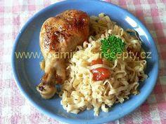 Arabské kuře Treats, Chicken, Food, Cooking, Sweet Like Candy, Goodies, Essen, Meals, Sweets