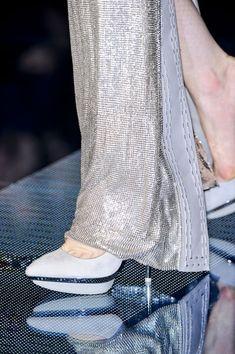 Versace Fall, 2012.