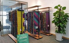 Our own brand HOLLANTEX which comes the latest designs and best quality in the Market.