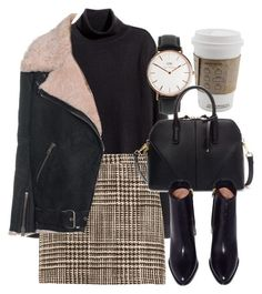 Autumn Style H&M, Acne Studios, Missoni, Zara, Daniel Wellington and clothing Mode Outfits, Casual Outfits, Fashion Outfits, Dress Fashion, Fashion Bags, Fashion Ideas, Jackets Fashion, Black Outfits, Fashion Styles