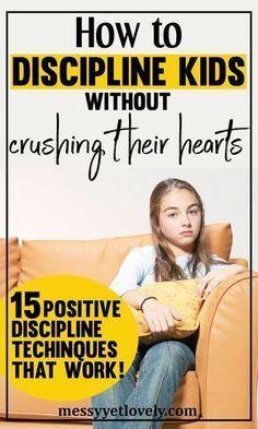 Discipline Positive, Discipline Quotes, Parenting Quotes, Parenting Advice, Discipline Children, Adhd Children, Parenting Classes, Positive Behavior, What Is Positive