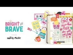 Bright & Brave from Illustrated Faith Collection Series Video
