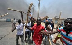 2 Dead as Hausa Traders Clash With Youths in Rivers State