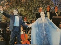 At the end of February, Freddie flew to Barcelona with Phoebe and record producer Mike Moran to meet Montserrat Caballe for the first time - when Freddie had made his remark on Spanish television she'd been watching and had arranged to meet him. The two great singers met in a private dining room at the Ritz Hotel. Freddie said he'd had absolutely no idea what to expect except that Montserrat was prone to tantrums. She turned up late, and Freddie introduced himself by handing her a cassette…