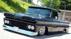 Nice c-10 truck