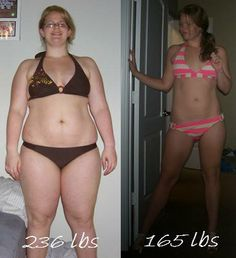 ... LOSS on Pinterest | Before After Weight Loss, Weight Loss Photos and