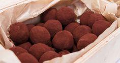 Chokladtryfflar är fantastiskt gott - och med Nutella blir de ännu godare! Med detta recept kommer du garanterat göra succé.