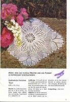 "Photo from album ""Diana Special - D 109 Strickdeckchen"" on Yandex. Basel, Knitted Shawls, Crochet Hats, Circular Needles, C2c, Lace Knitting, Views Album, Doilies, Beach Mat"