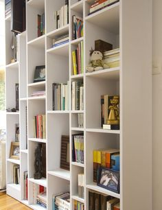 librero simples modernos - Buscar con Google
