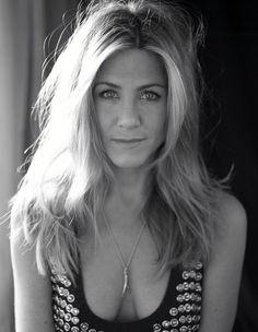 Jennifer Aniston by Carter Smith for Elle UK