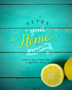 The end of the school year is a great time to detox your home, getting rid of things you don't need and the toxic products that are harming your health. In this Detox Your Home Handbook, I walk you through the process step by step, so that you are not overwhelmed, but instead feel encouraged and empowered to take control of what comes into your home and into your health.