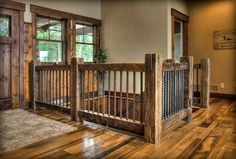 Here are the Rustic Window Trim Inspirations Ideas. This post about Rustic Window Trim Inspirations Ideas was posted under the Furniture category by our team at March 2019 at am. Hope you enjoy it and don't forget to . Loft Railing, Staircase Railings, Rebar Railing, Banisters, Stairway Railing Ideas, Banister Ideas, Home Renovation, Home Remodeling, Rustic Staircase