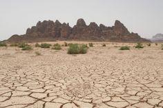 Desert Landscape  Photo by Vyacheslav Argenberg