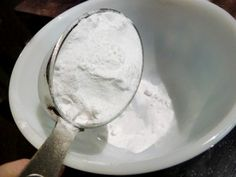 """Make Your Own Inexpensive Natural Oven Cleaner Ingredients: 1/2 cup liquid soap 1 1/2 cup baking soda 1/4 cup white vinegar Water as needed to make a """"paintable"""" but thick paste - coat oven with this. Let sit 6-8 hours or overnight - wipe off with warm water and sponge."""