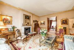 Semi-detached house for sale in Upper Phillimore Gardens, Kensington, London W8 - 29368416