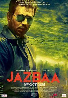 Jazbaa Movie Stills