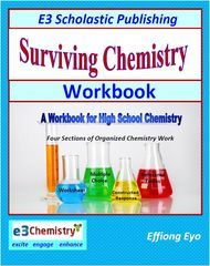 Periodic Table - Organized and Engaging Worksheets for High School Chemistry from E3 Scholastic on TeachersNotebook.com (14 pages)