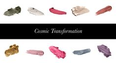 Cosmic colours spring 2013