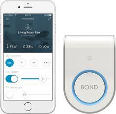 The Bond and Bond App