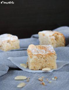 Torta malagueña de anís   L'Exquisit