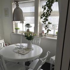 Shabby and Charme: in Norvegia a casa di Carola