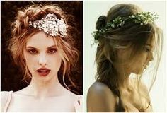 Loving gatsby like headpieces rather than flower crowns