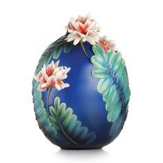 2014 Spring New Intros | 法藍瓷 Franz - Peace and Harmony Coronilla Varia Vase