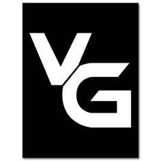 VanossGaming Logo Poster | VanossGaming Shop $ 19.99