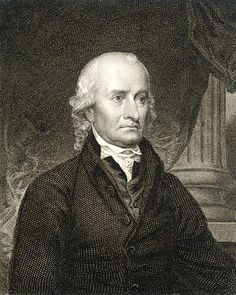 Hugh Williamson MD. Served as a doctor in the Revolutionary War. One of the signers of our Constitution