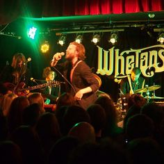 Whelan's. Pronounced Wheel-ans, not Whaylans like in the movie version of PS I Love You, this Dublin venue has seen many of the greats tread its boards. It's been around for 25 years and is a hotspot for up and coming future superstars – plus it's also a great late pub. 27 Things Nobody Tells You About In Dublin