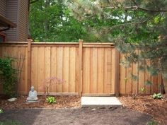 Wood Fence | Fence Consultants of West Michigan