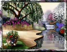 Exciting Fantasy » Glitter Graphics for MySpace, Hi5, Orkut - GlitterGraphicsNow.com