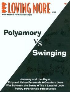 Swinging and Polyamory: The Great Divide? - Loving More Nonprofit