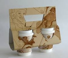 Image Result For Cool Take Away Packaging