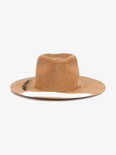 Nick Fouquet 'La Liberation' hat