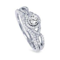 Vyberáte svadobné obrúčky a neviete sa zorientovať  Toto sú aktuálne trendy  svadobných obrúčok - platinové. Diamantové Zásnubné PrsteneSvadba ... ac4a6ed52eb