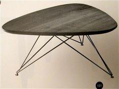 Sori Yanagi , coffee table spotted by @JoshuaTree2001