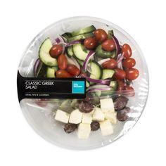 Classic Greek Salad 390g