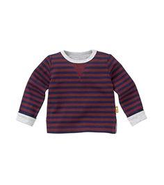 Baby-Sweatshirt für Jungen - HEMA