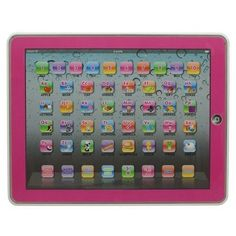 Eastvita Ypad PINK Color English Computer Table Learning Education Machine Tablet Toy Gift for Kids Children, http://smile.amazon.com/dp/B00BMZ9AJ4/ref=cm_sw_r_pi_awdm_y8hfwb1B7XZJV
