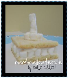 26 - Marshmallow Temple