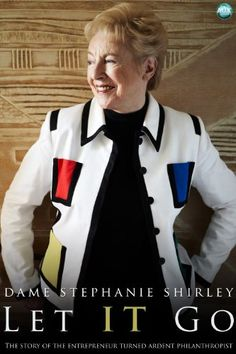 AmazonSmile: Let IT Go - The Memoirs of Dame Stephanie Shirley eBook: Dame Stephanie Shirley, Richard Askwith: Books