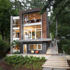 Exterior Cottage Design, Pictures, Remodel, Decor and Ideas - page 21