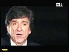 La ninna nanna della guerra - Gigi Proietti - YouTube